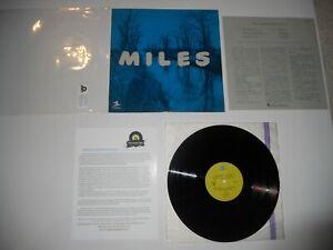 Miles-Davis-The-New-Miles-Davis-Quintet-Audiophile-Japan-039-72-Mint-ULTRASONIC-CLN