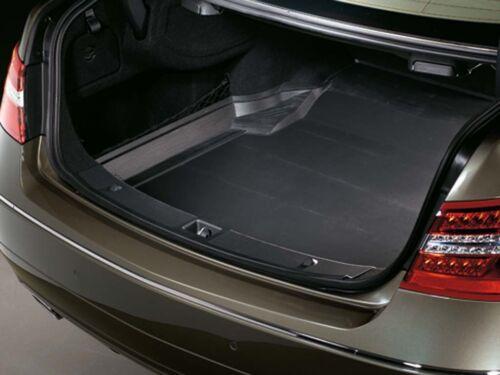 Genuine Mercedes-Benz A207 E-Class Cab  Boot Tub Shallow Black A2078140141 New