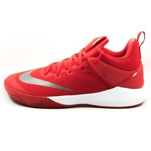 42b43cdb55d2  100 MENS NIKE ZOOM SHIFT TB BASKETBALL LOW SIZE 13 NEW 897811 600 ...