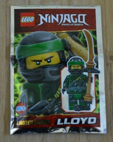 Nitro Limited Edition Neu /& OVP LEGO Ninjago