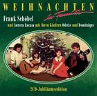 Weihnachten in Familie (Jubiläums-Edition) von Frank Schöbel (2012)