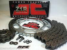 ZZR1400 ZX14 NINJA '06-11 JT Z1R ULTIMATE RACE Chain and Sprockets Kit  ZVMX GXW