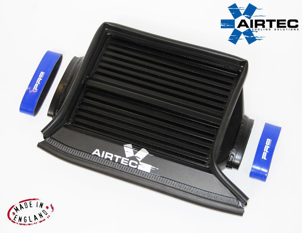 Airtec Mini Cooper R53 Gp Obere Halterung Größeres Interkühler mit Spotvorsatz