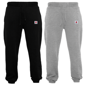 Upper Level Logo Heavy Sweatpants Joggers Thick Quality Fabric Tracksuit Bottoms