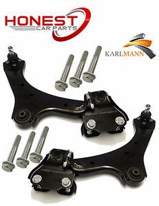 Pour Ford Mondeo MK4 2007-2012 avant Bras Triangle Suspension & Boulons Neuf