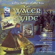 The Water Is Wide von Various (Celtic Sea Songs) | CD | Zustand sehr gut