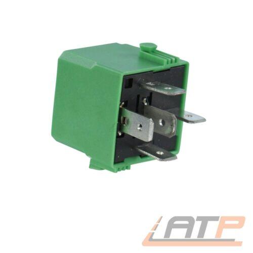 Relais niveau régulation suspension pneumatique pour MERCEDES BENZ CLASSE M w164