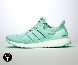 adidas ultra boost verde