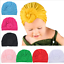 Kids-Girls-Baby-Toddler-Turban-Knotted-Bow-Hat-Cap-Headband-Hair-Band-Headwear thumbnail 5