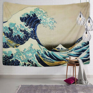The-Great-Wave-off-Kanagawa-Print-Fabric-Tapestry-Home-Living-Room-Decor