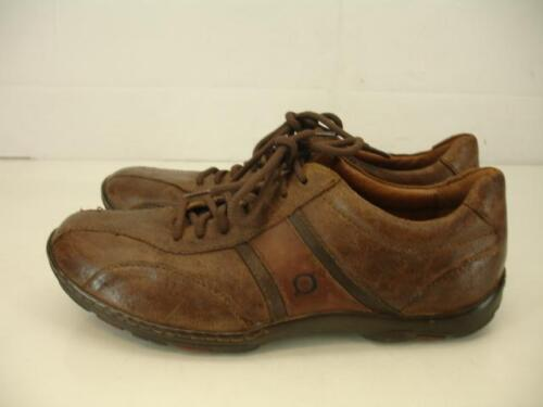 Oxford Bark Schoenen Bruin Veterschoen Heren M Born Manny 8 5 Combo Crown Casual lKcuF13TJ