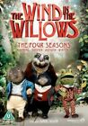 Wind in The Willows Four Seasons Collection 5030697009500 DVD Region 2