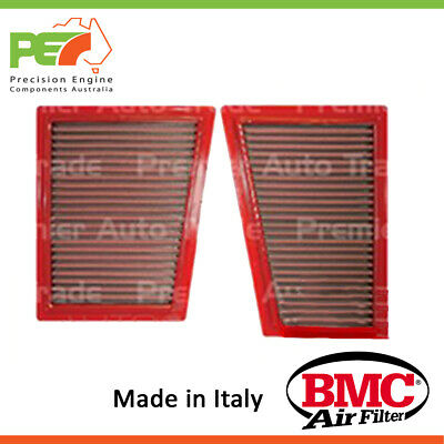 New *BMC ITALY* Air Filter For MERCEDES BENZ C200 CDI W204 OM651.913  4 Cyl CRD