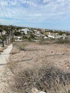 Terreno en Venta ubicado en Colonia del Sol, La Paz, Baja California Sur