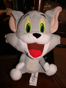 peluche tom and jerry