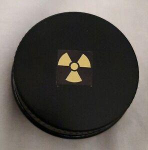 Uranium-ore-pitchblende-element-geiger-check-source-Uraninite