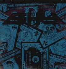 "SHY Money  12"" Nwobhm, Silver Sleeve, 3 Tracks Inc If You Want It+Make My Day-Li"