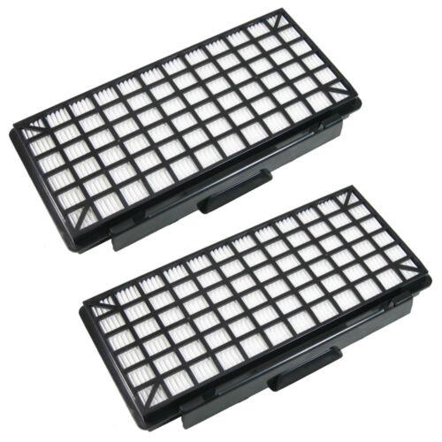2x Ersatz HEPA Luft Filter für Siemens VSZ5GPX1//01 VSM5GP1266//05 VSZ6GPX1//01