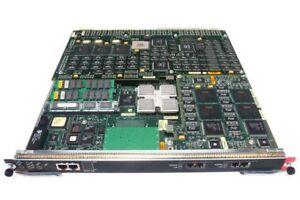 Image Is Loading Cisco WS X5534 E1 GESX Supervisor Engine III