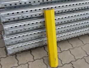 Ständerschutz, Pfostenschutz, Rammschutz, H. 760 mm für Pfosten mit 90/100 mm