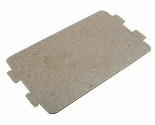 DELONGHI Genuine Microwave Wave Guide Cover Wall Guard Plate Panel 117 x 65 mm