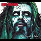 Past, Present & Future [Clean] [Edited] by Rob Zombie (CD, Sep-2003, 2 Discs, Geffen)