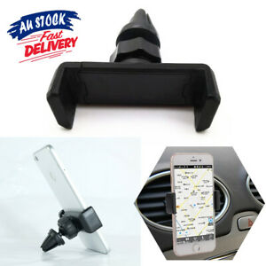Car Air Vent Mount Holder For Mobile Cell Phone Universal Bracket Cradle Stand