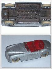 DINKY TOYS - Simca 8 Sport - Fabriqué en France par Meccano