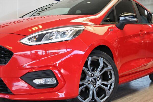 Ford Fiesta 1,0 EcoBoost ST-Line billede 5