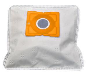 20 Staubsaugerbeutel für Grundig Typ G Hygiene Bag