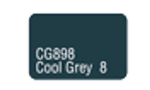Alcohol based ink Marvy Le Plume Permanent Cool Grey range marker