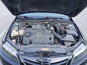 2007 Mazda 6 Sport GT