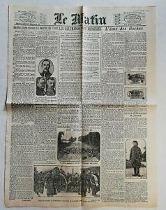 N950-La-Une-Du-Journal-Le-Matin-27-octobre-1914-l-039-ame-des-boches