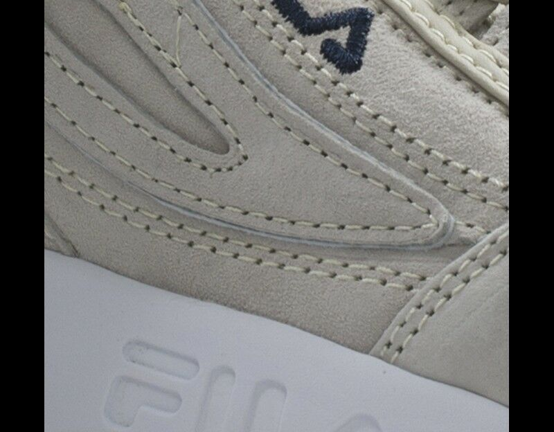shoes shoes shoes FILA women SNEAKERS  BEIGE Scamosciato 1010436-30H 87dc45