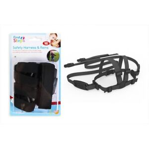 Safety-Harness-and-Reins-for-High-Chairs-Prams-Stroller-Walking-Reins-Age-6m