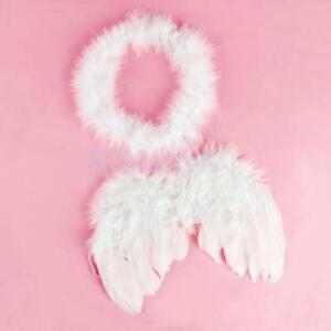 Angel-Wings-with-Halo-Infant-Baby-Feather-Photography-Photo-Prop-0-6-Months