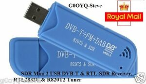 NEW-SDR-RTL2832U-amp-R820T2-USB-DVB-T-and-RTL-SDR-Receiver-2nd-Generation-USB