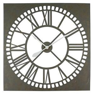 Extra-Extra-Extra-Large-Retro-Shabby-Chic-Wall-Clock-80cm-Dia-31-034-C-2214