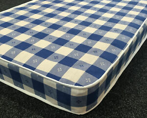Single-budget-spring-mattress-6-inches-Open-coil-spring-European-IKEA-size