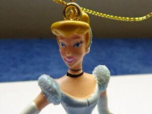 DISNEY-Princess-Storybook-Ornament-034-Cinderella-034-individual-replacement-ornaments