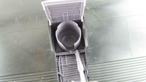Metallic Details MDR 4824 Detailing Landing gears SR-71 Blackbird 1//48 scale