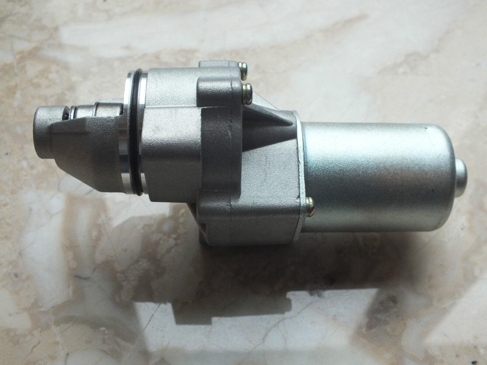 PARAMOTORE motore di avviamento per RADNE Corsair solo dente 200W 14 - 3MG14552J