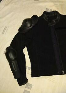 DAINESE-Motorcycle-sport-Jacket-size-50-men-made-from-nylon-VGC