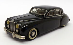Marque-One-Models-1-43-Scale-MOM1-1952-Jaguar-MkVII-Black