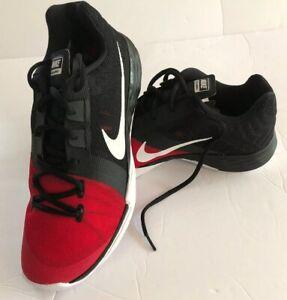 Details about Nike Train Prime Iron Dual Fusion Mens Training Shoes Size 9 832219 002