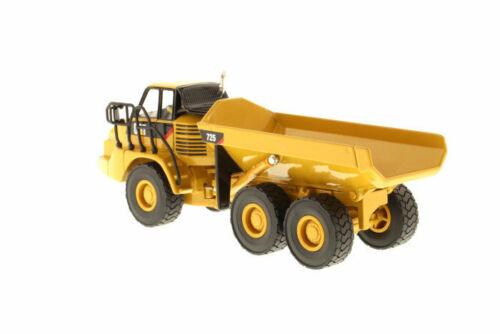 Diecast Masters 85073C* CAT Caterpillar 725 Articulated Truck 1:50 Model