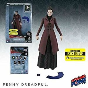 Penny Dreadful Vanessa Ives 6-Inch Figure Convention Exclusive SDCC EE