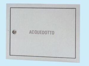 SPORTELLI PER CONTATORI ACQUA CM H40xL50
