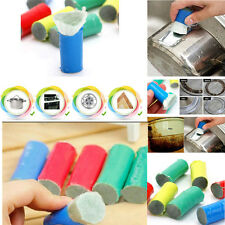 Great Kitchen Small Tools Stainless Steel Metal Rust Remover Cleaning Wash Brush