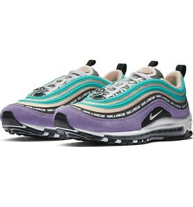 40df2abfaf Nike Air Max 97 ND Have A Nike Day BQ9130-500 Space Purple White ...